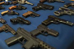 Authorities are investigating an arms trafficking ring in Costa Rica