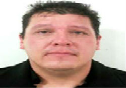 "An alleged leader of the Tijuana Cartel, Juan Lorenzo Vargas Gallardo, alias ""El Chan"""
