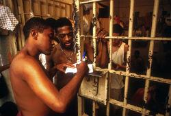 Nearly half of all prisoners in Brazil are in pretrial detention