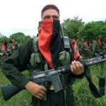 The ELN is heavily involved in kidnapping