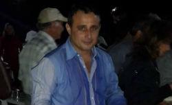 "Former mayor Vilmar ""Neneco"" Acosta"