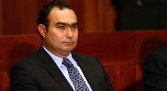 Ex-Magistrate Jorge Pretelt