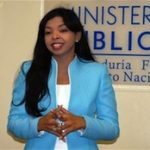 National District chief prosecutor Yeni Berenice