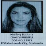 Marllory Dadiana Chacon Rossell