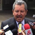 Former security chief Flavio Buitrago