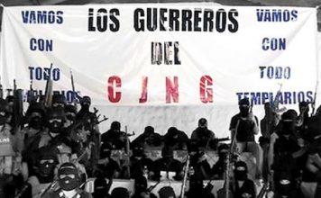 The CJNG