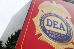 The DEA has come under fire recently