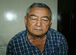 """Waldemar Lorenzana, alias """"the Patriarch"""""""