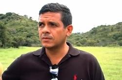 Fabio Lobo Lobo, the son of former Honduras president Porfirio Lobo