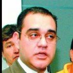 Paraguay contraband judge Humberto Otazu