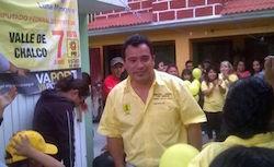 Miguel Angel Luna Munguia