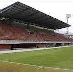 Estadio Polideportivo Sur -- Envigado FC's home field