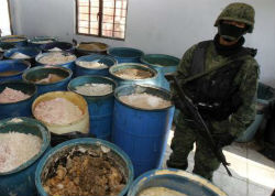 LatAm's drug trafficking dynamics are shifting