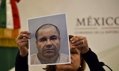 Photo of El Chapo
