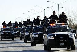 Federal Police in Brazil