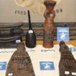 Contraband art seized in Argentina