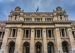 Argentina's Supreme Court