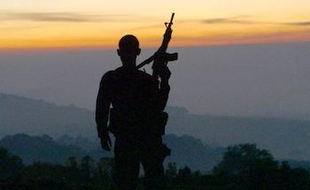 'Cartel Land' looks at anti-cartel vigilantes