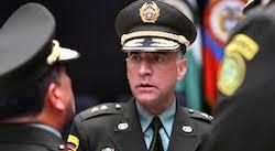 General Luis Eduardo Martinez