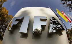Five current or former FIFA vice presidents from Latin America were indicted by the US