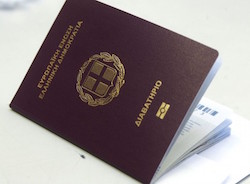 Syrians used Greek passports to enter Argentina