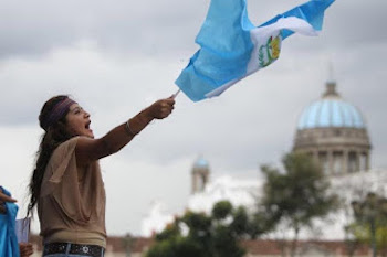 2015 has been an important year for Guatemala's anti-impunity crusaders