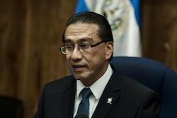 PDDH head David Morales