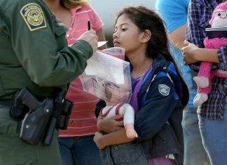 The aid package follows a spike in Central American migration to the US border
