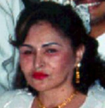 Maria Teresa Osorio de Serna