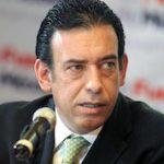 Ex-governor and PRI leader Humberto Moreira