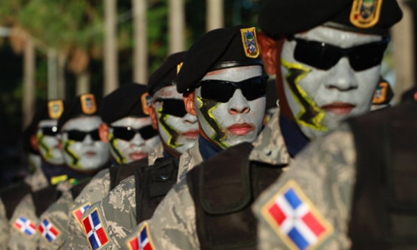 Dominican Republic Armed Forces