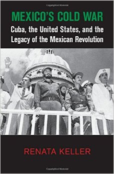 Professor Renata Keller's Book on Mexico