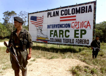Plan Colombia has had a profound impact on Colombia