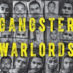 "Ioan Grillo's new book, ""Gangster Warlords"""