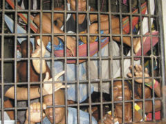 Nicaragua's prisons are severely overcrowded