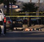 Homicides rose in Tijuana during January