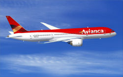 Flights attendants with Avianca Airlines were arrested in the sting