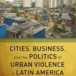 In his new book, Moncada examines the experiences of three Colombian cities