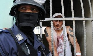 Honduras prisons are hotbeds of organized crime