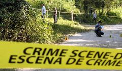 El Salvador is the world's murder capital