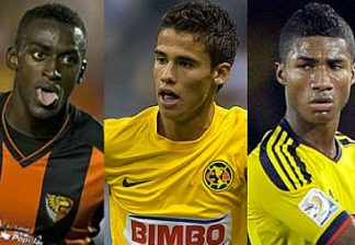 Soccer players moved by alleged drug traffickers