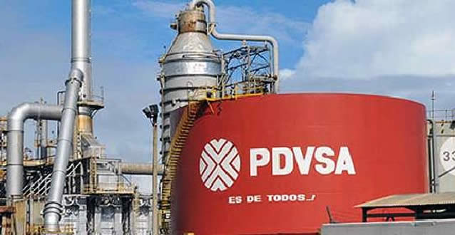 3 PDVSA officials pleaded guilty in the US