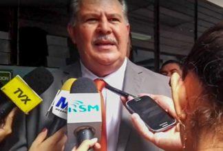 El Salvador Businessman José Enrique Rais c/o La Prensa Gráfica
