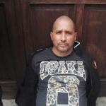 "Marlon Francesco Monroy Meoño, alias ""El Fantasma"" (""The Ghost"") c/o Guatevisión"
