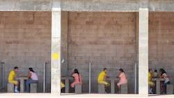 El Salvador is targeting gangs in prisons