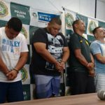 Cargo theft group arrested in Brazil