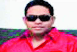 Yazenky Antonio Lamas Rondón