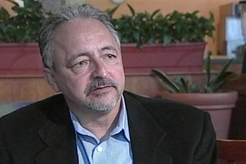 Former DEA agent Danny Dalton
