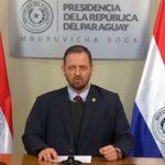 Luis Rojas, former head of Paraguay's SENAD
