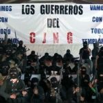 Members of the Jalisco Cartel - New Generation
